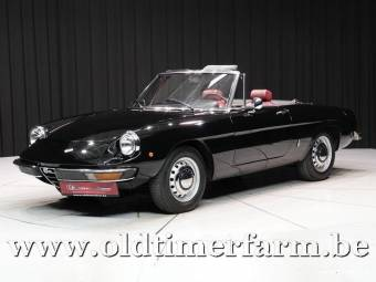 Alfa Romeo Spider Classic Cars for Sale - Classic Trader