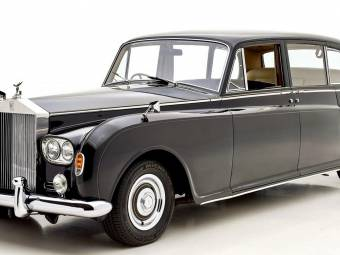 rolls-royce phantom classic cars for sale - classic trader