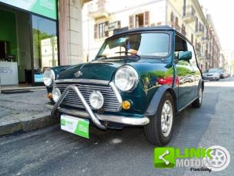 Rover Mini Oldtimer Kaufen Classic Trader