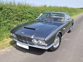 Aston Martin Dbs Oldtimer Kaufen Classic Trader