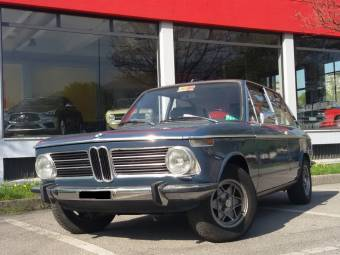bmw classic cars for sale classic trader rh classic trader com BMW 2002 1974 BMW 2002 Side Drafts