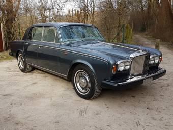 Bentley T 2