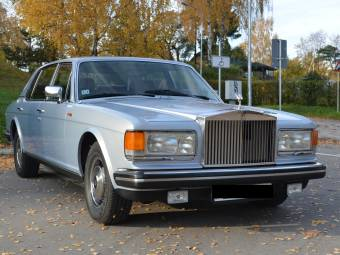 Rolls Royce Classic Cars For Sale Classic Trader
