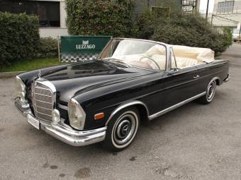 Mercedes Benz 220 Classic Cars For Sale Classic Trader