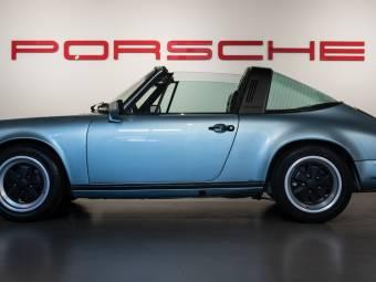 Classic Porsche For Sale >> Porsche Classic Cars For Sale Classic Trader