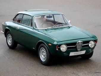 alfa romeo giulia classic cars for sale - classic trader