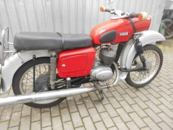 mz es 150 1 trophy classic motorcycles for sale. Black Bedroom Furniture Sets. Home Design Ideas
