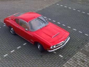 DKW Auto Union 1000 Spezial