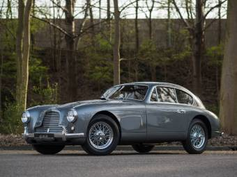 Aston Martin DB Classic Cars For Sale Classic Trader - 1957 aston martin