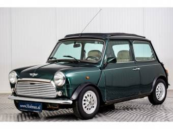 Rover Mini Classic Cars For Sale Classic Trader