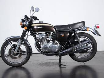honda cb 750 four classic motorcycles for sale. Black Bedroom Furniture Sets. Home Design Ideas