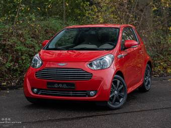 Aston Martin Cygnet Classic Cars For Sale Classic Trader