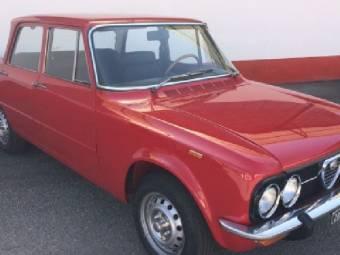 Alfa Romeo Giulia Classic Cars For Sale Classic Trader