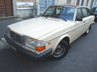 Volvo 240 Classic Cars for Sale - Classic Trader