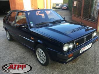 Lancia Delta Classic Cars for Sale - Classic Trader