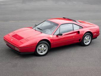 Ferrari 328 Classic Cars For Sale Classic Trader