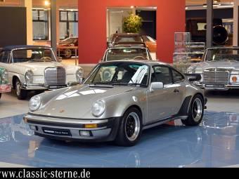 porsche 911 930 turbo oldtimer kaufen classic trader. Black Bedroom Furniture Sets. Home Design Ideas