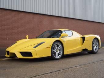 Ferrari Enzo Ferrari Classic Cars for Sale , Classic Trader
