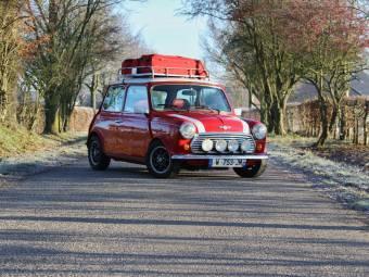Rover Mini Classic Cars For Sale Classic Trader