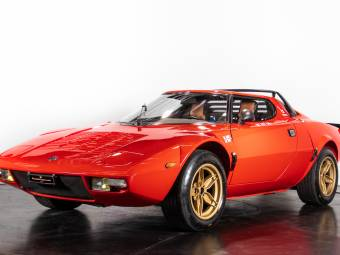 Lancia Stratos For Sale >> Lancia Stratos Classic Cars For Sale Classic Trader