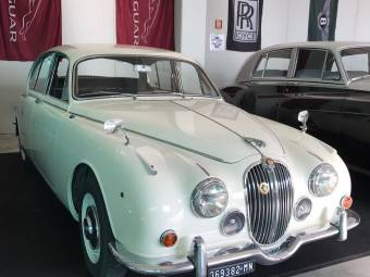 Jaguar Classic Cars For Sale Classic Trader