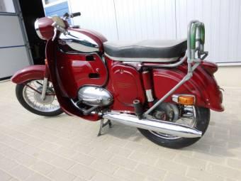 jawa 350 typ 354 oldtimer motorrad kaufen classic trader. Black Bedroom Furniture Sets. Home Design Ideas