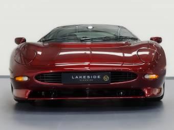 Jaguar Xj220 For Sale >> Jaguar Xj220 Classic Cars For Sale Classic Trader