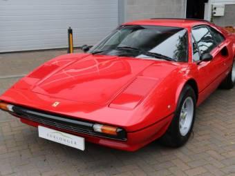 Ferrari 308 Classic Cars for Sale - Classic Trader