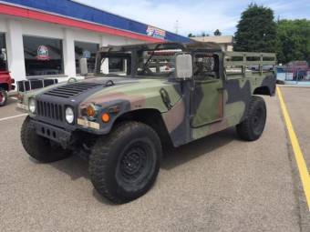 Hummer Clic Cars for Sale - Clic Trader