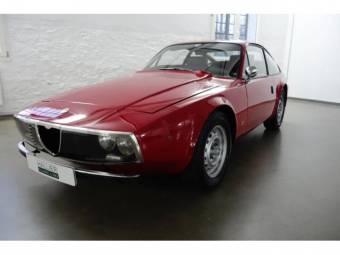 Alfa Romeo Junior Zagato Clic Cars for Sale - Clic Trader
