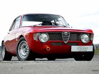 67cbfa1b40 Alfa Romeo Giulia Classic Cars for Sale - Classic Trader