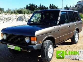 Land Rover Range Rover Classic Vogue SE
