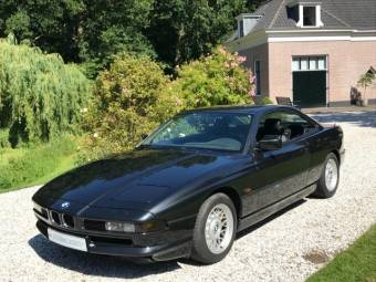BMW 8 Series Classic Cars for Sale - Classic Trader