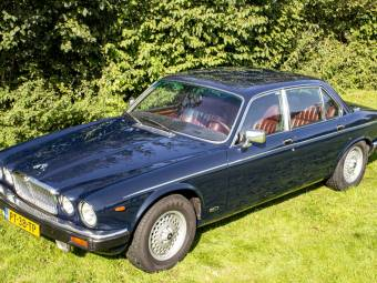 Jaguar Sovereign 3.6