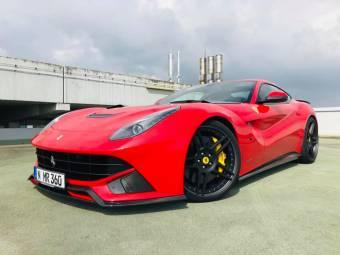 Ferrari F12 Classic Cars For Sale Classic Trader