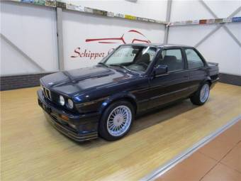 Alpina Classic Cars For Sale Classic Trader