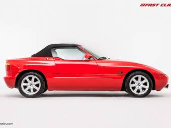bmw z1 classic cars for sale classic trader. Black Bedroom Furniture Sets. Home Design Ideas