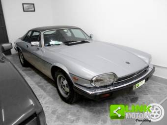 Jaguar Xj S Classic Cars For Sale Classic Trader