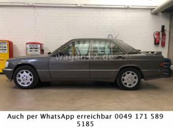 Mercedes Benz 190 Classic Cars For Sale Classic Trader