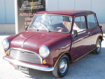 Innocenti Classic Cars For Sale Classic Trader