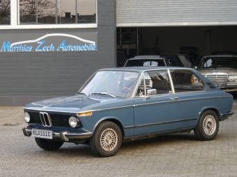 BMW Series Classic Cars For Sale Classic Trader - Bmw 2002 series