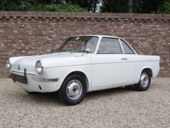 Bmw 700 Classic Cars For Sale Classic Trader
