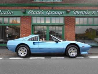 Ferrari 308 Oldtimer kaufen - Classic Trader