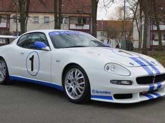 Maserati 4200 Trofeo