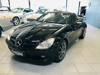 "Mercedes-Benz SLK 280 ""Edition 10"""