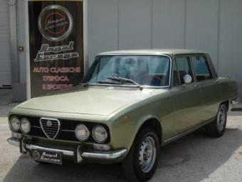 Alfa Romeo 2000 Clic Cars for Sale - Clic Trader