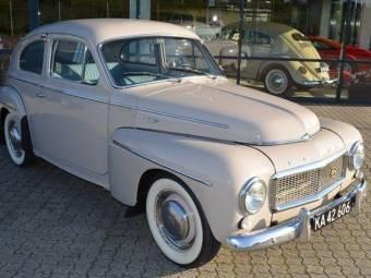 Volvo PV 544 Clic Cars for Sale - Clic Trader