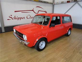 Mini Classic Cars For Sale Classic Trader