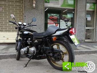 Kawasaki Classic Motorcycles For Sale Classic Trader