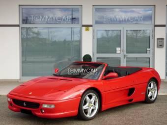 Ferrari F 355 Classic Cars For Sale Classic Trader